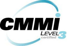 CMMI-Level-3-Certified